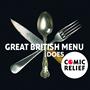 GBM & Comic Relief