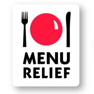 Great British menu Comic Relief