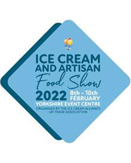 Ice Cream & Artisan Food Show 2022