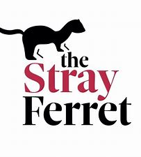 Stray Ferret logo